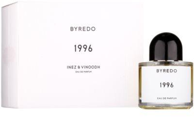 Byredo 1996 Inez & Vinoodh парфюмна вода унисекс 1
