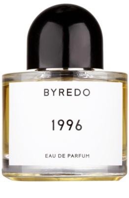 Byredo 1996 Inez & Vinoodh парфюмна вода унисекс 2