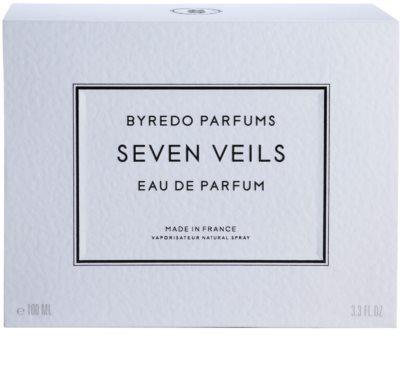 Byredo Seven Veils eau de parfum unisex 4