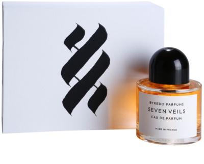 Byredo Seven Veils eau de parfum unisex 1