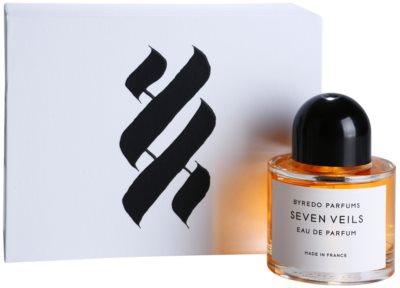 Byredo Seven Veils parfémovaná voda unisex 1