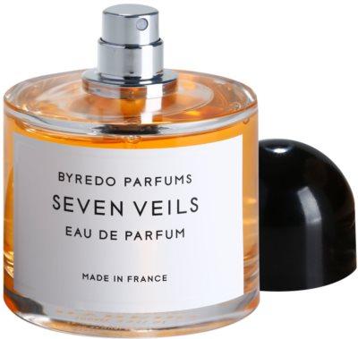 Byredo Seven Veils parfémovaná voda unisex 3