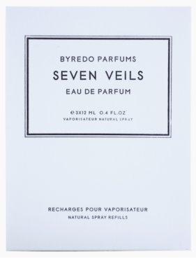 Byredo Seven Veils парфюмна вода унисекс  (3 бр.пълнители с пулверизатор) 3