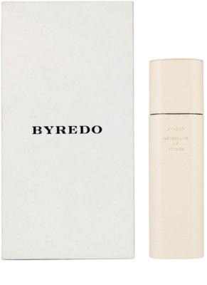 Byredo Accessories frasco de pele unissexo