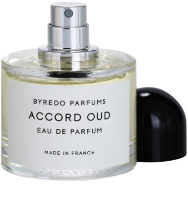 Byredo Accord Oud Eau de Parfum unisex 3