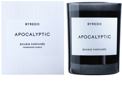 Byredo Apocalyptic Duftkerze