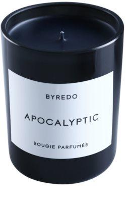 Byredo Apocalyptic lumanari parfumate 2