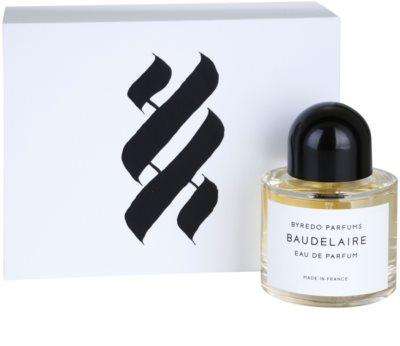 Byredo Baudelaire Eau de Parfum para homens 1
