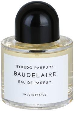 Byredo Baudelaire eau de parfum férfiaknak 2