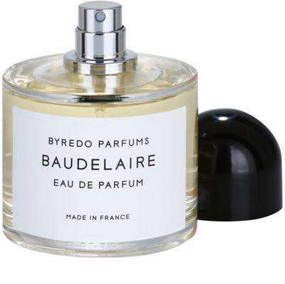 Byredo Baudelaire eau de parfum férfiaknak 3