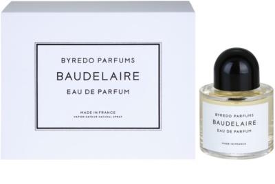 Byredo Baudelaire parfémovaná voda pro muže