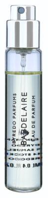 Byredo Baudelaire парфюмна вода за мъже  (3 бр.пълнители с пулверизатор) 2