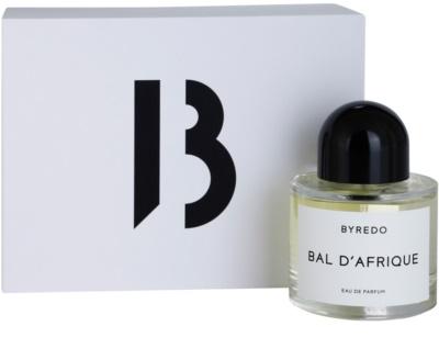 Byredo Bal D'Afrique eau de parfum unisex 1