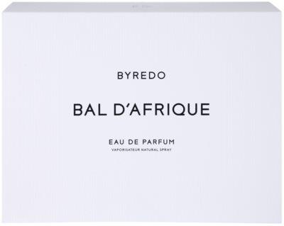 Byredo Bal D'Afrique Eau de Parfum unisex 4