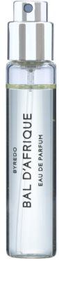 Byredo Bal D'Afrique Eau de Parfum unisex  Dreifach-Nachfüllpackung mit Zerstäuber 2