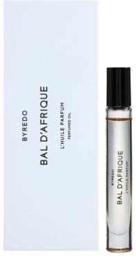 Byredo Bal D'Afrique aceite perfumado unisex
