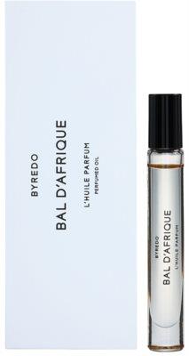 Byredo Bal D'Afrique parfümiertes Öl unisex