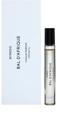 Byredo Bal D'Afrique ulei parfumat unisex