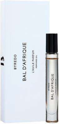 Byredo Bal D'Afrique parfémovaný olej unisex 1