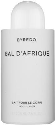 Byredo Bal D'Afrique leite corporal unissexo