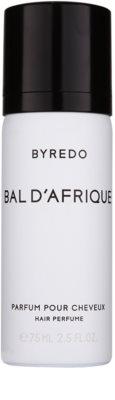 Byredo Bal D'Afrique Haarparfum unisex