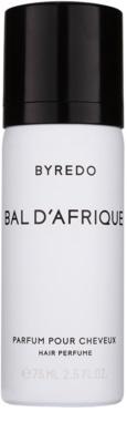 Byredo Bal D'Afrique perfume para el pelo unisex