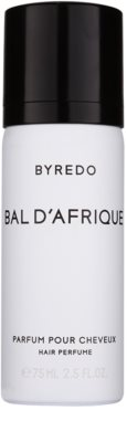 Byredo Bal D'Afrique парфуми для волосся унісекс