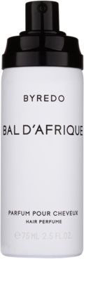 Byredo Bal D'Afrique vůně do vlasů unisex 1