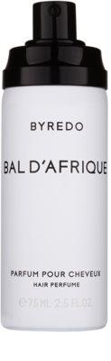 Byredo Bal D'Afrique Haarparfum unisex 1
