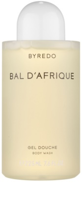 Byredo Bal D'Afrique gel de duche unissexo