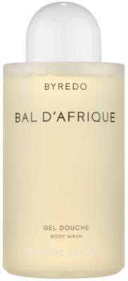 Byredo Bal D'Afrique żel pod prysznic unisex