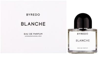 Byredo Blanche eau de parfum nőknek