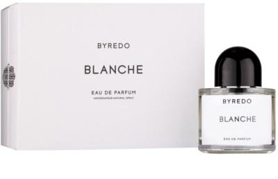 Byredo Blanche Eau de Parfum para mulheres 1