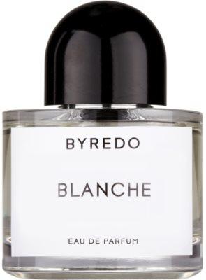 Byredo Blanche eau de parfum para mujer 2