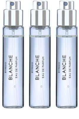 Byredo Blanche Eau De Parfum pentru femei  (3x spray reincarcabil) 1