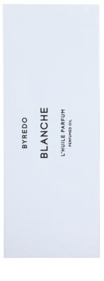 Byredo Blanche parfümiertes Öl für Damen 4