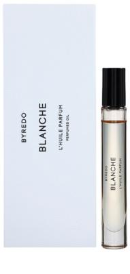 Byredo Blanche aceite perfumado para mujer