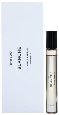 Byredo Blanche parfümiertes Öl für Damen
