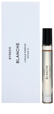 Byredo Blanche парфюмирано масло за жени