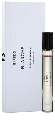 Byredo Blanche aceite perfumado para mujer 1