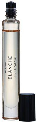 Byredo Blanche aceite perfumado para mujer 3