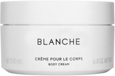 Byredo Blanche telový krém pre ženy