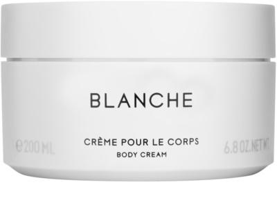 Byredo Blanche testkrém nőknek
