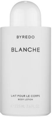 Byredo Blanche Body Lotion for Women