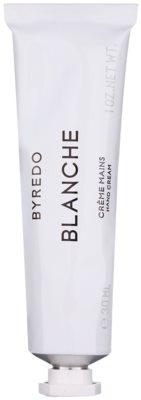 Byredo Blanche krém na ruce pro ženy