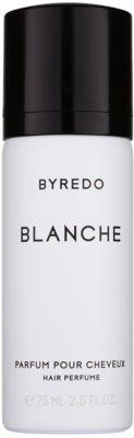 Byredo Blanche парфуми для волосся для жінок