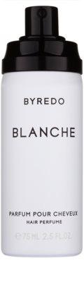 Byredo Blanche perfume para el pelo para mujer 1