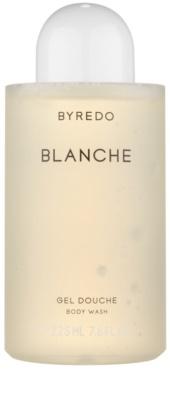 Byredo Blanche gel de ducha para mujer