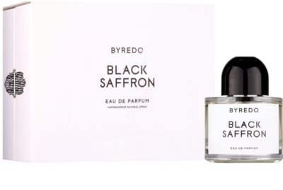 Byredo Black Saffron parfumska voda uniseks 1