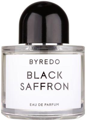 Byredo Black Saffron parfumska voda uniseks 2